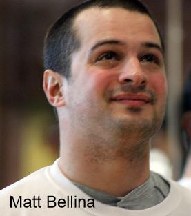 Matt looking up small